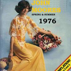 John Moores 1976
