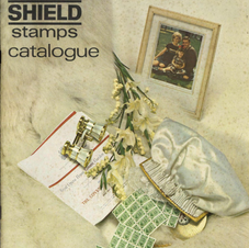 Green Shield Stamps 1968
