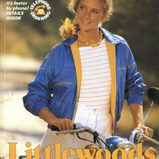 Littlewoods 1983