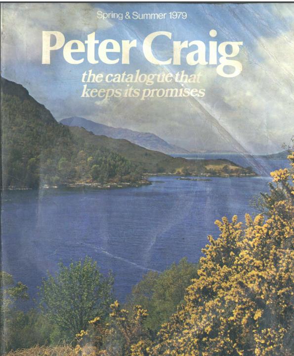 Peter Craig 1979