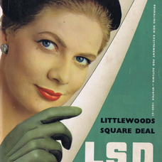 Littlewoods 1960-61