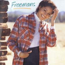 Freemans 1996-97