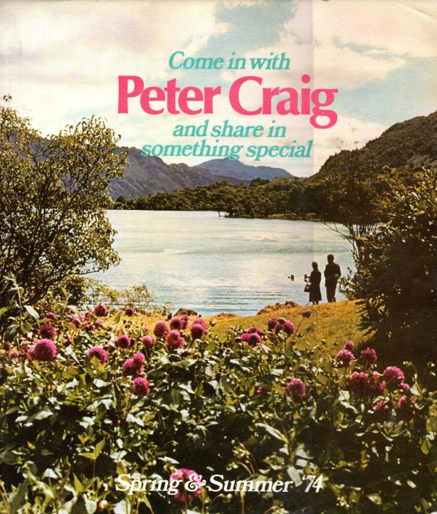 Peter Craig 1974