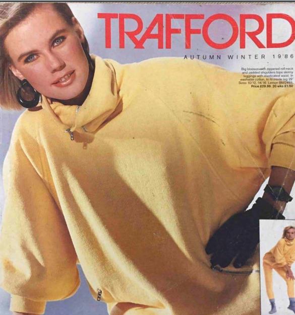 Trafford 1986-87