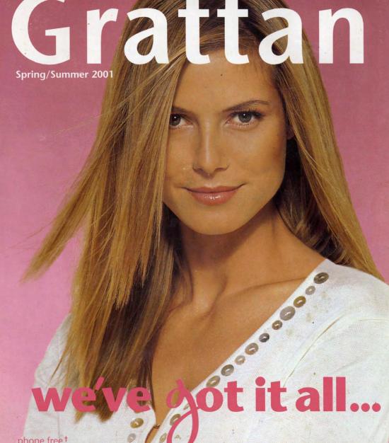 Grattan 2001