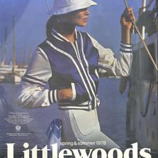 Littlewoods 1978
