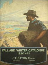 Eatons 1920-21