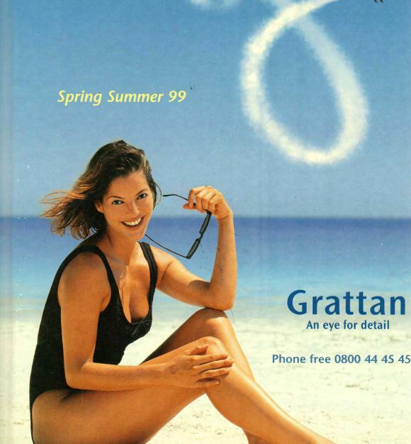 Grattan 1999