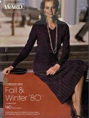 Montgomery Ward 1980-81