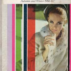 Littlewoods 1966-67