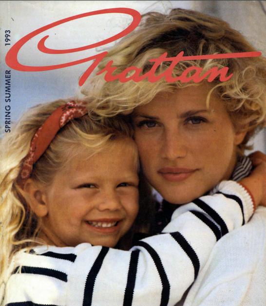Grattan 1993
