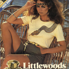 Littlewoods 1982