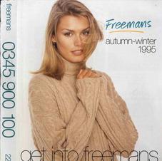 Freemans 1995-96