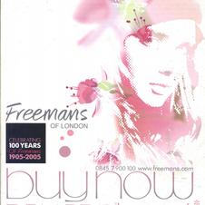 Freemans 2005-06