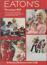 Eatons 1973 Christmas