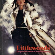 Littlewoods 1981-82