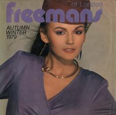 Freemans 1979-80