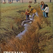 Freemans 1970-71