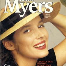 John Myers 1989