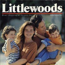 Littlewoods 1991
