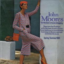 John Moores 1980