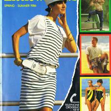 Littlewoods 1986