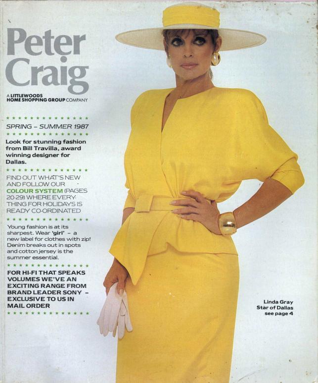 Peter Craig 1987