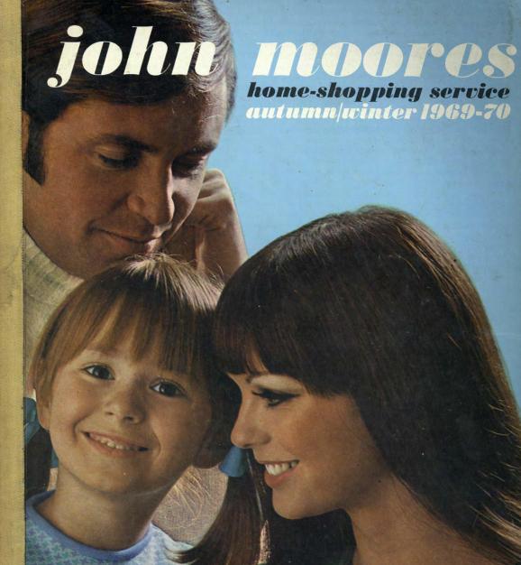 John Moores 1969-70