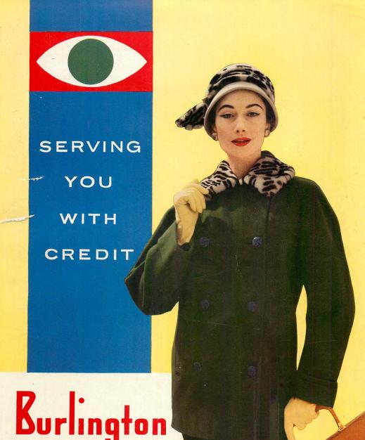 Burlington 1958-59
