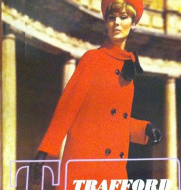 Trafford 1967-68