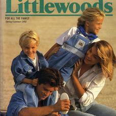 Littlewoods 1992