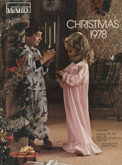 Montgomery Ward 1978 Christmas