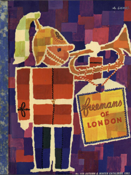 Freemans 1963-64 Aut/Wi Catalogue PDF Download