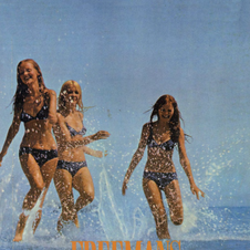 Freemans 1970