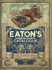 Eatons 1913