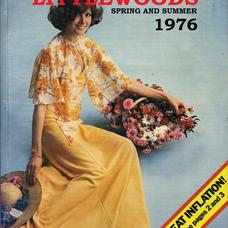 Littlewoods 1976