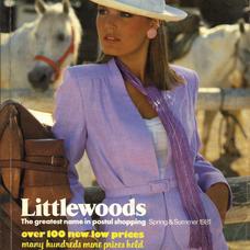 Littlewoods 1981