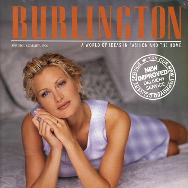 Burlington 1996