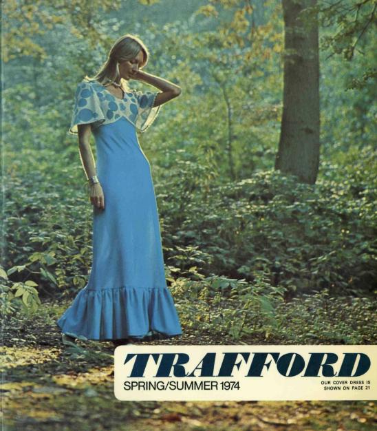 Trafford 1974