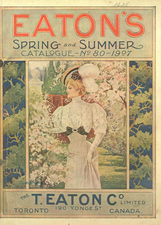 Eatons 1907