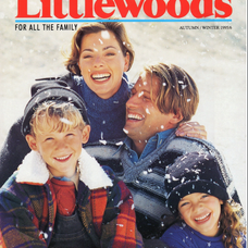 Littlewoods 1995-96