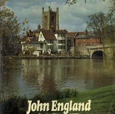 John England 1973