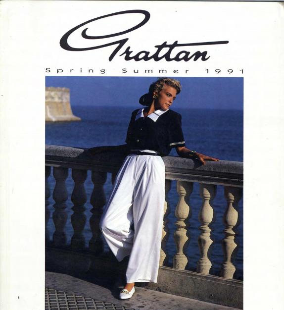 Grattan 1991
