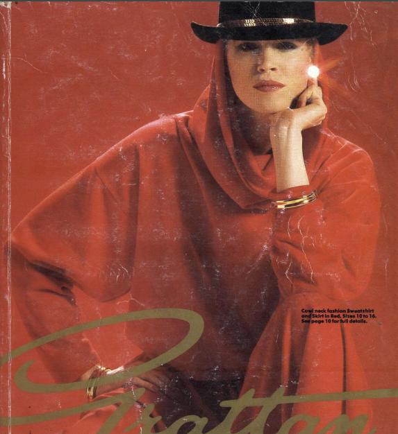 Grattan 1983-84