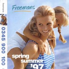Freemans 1997