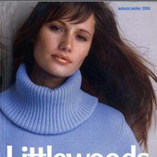 Littlewoods 2004-05