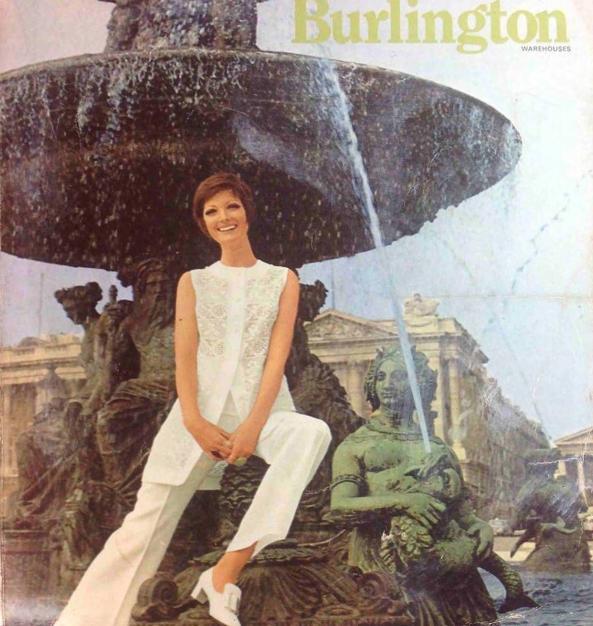 Burlington 1970