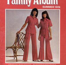 Family Album 1978