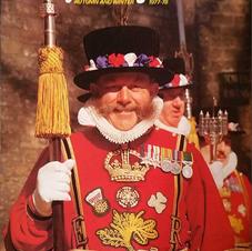 John England 1977-78