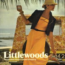 Littlewoods 1980